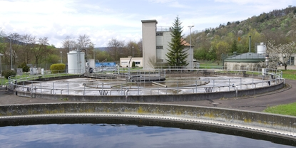 Predictive automation solution for maximum process reliability in your wastewater treatment plant.