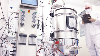 Process analytical technology in pharmaceutical industry, PAT method